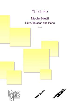 Buetti, Nicole: The Lake