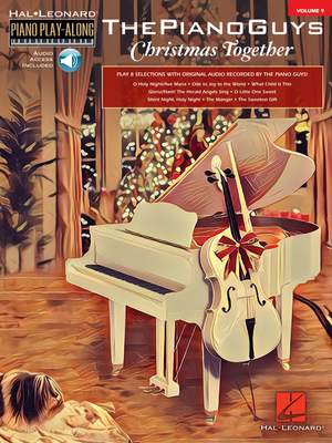 The Piano Guys - Christmas Together