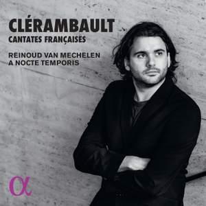 Clérambault: Cantates Françaises Product Image