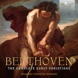 Beethoven: The Complete Early Variations