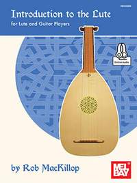 Rob MacKillop: Introduction to the Lute