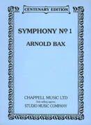 Bax: Symphony No. 1
