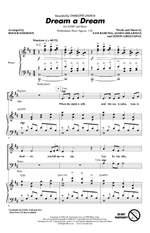 Charlotte Church: Dream a Dream (SATB) Product Image