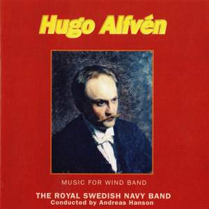 Alfvén: Music for Wind Band