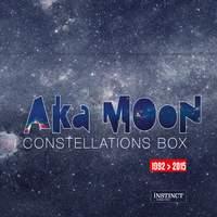 Constellations Box 1992 - 2015