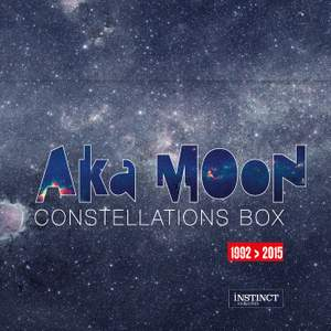 Constellations Box 1992 - 2015 Product Image