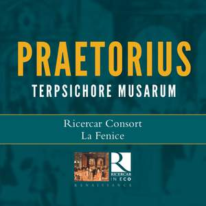 Praetorius, M: Terpsichore Musarum