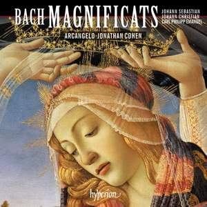 Bach: Magnificats Product Image