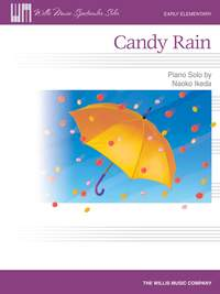 Naoko Ikeda: Candy Rain