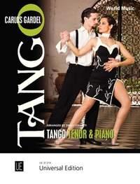 Gardel Carlos: Tango Tenor