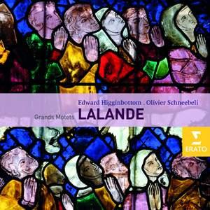 Lalande: De Profundis & Grands Motets