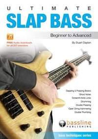 Stuart Clayton: Ultimate Slap Bass