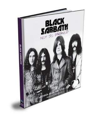 Black Sabbath: Not So Paranoid