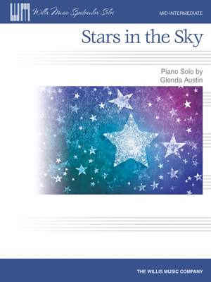 Glenda Austin: Stars in the Sky (Way up High)