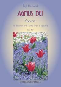 Egil Hovland: Agnus Dei, Op. 167