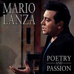 Poetry and Passion