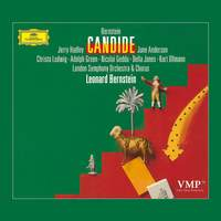 Candide (CD and DVD)