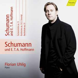 Schumann: Complete Piano Works Volume 11 Product Image