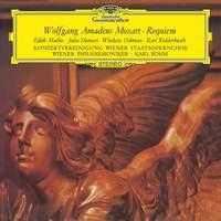 Mozart: Requiem in D Minor - Vinyl Edition