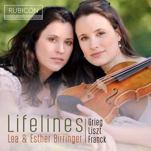 Lifelines Product Image