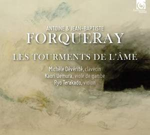 Forqueray - Complete Works