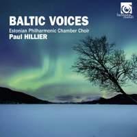 Baltic Voices Vols. 1-3