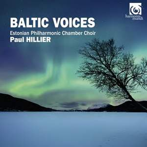 Baltic Voices Vols. 1-3