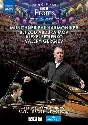 Gergiev At the Proms