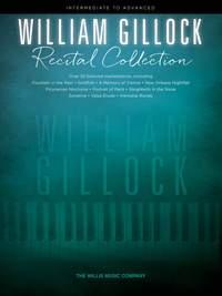 William Gillock: Recital Collection