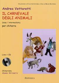 Andrea Vettoretti: Il Carnevale Degli Animali