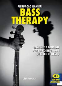 Pierpaolo Ranieri: Bass Therapy