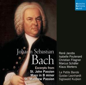 Bach: Sacred Arias