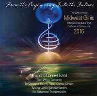2016 Midwest Clinic: Palmetto Concert Band (Live)