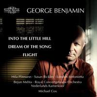 Benjamin: Into the Little Hill