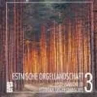 Estonian Organ Landscape 3