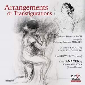 Arrangements or Transfigurations