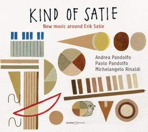 Kind of Satie