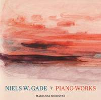 Gade: Piano Works