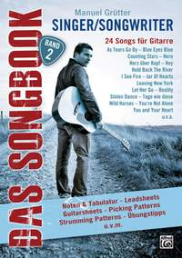 Singer/Songwriter – Das Songbook Band 2