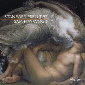 Stanford: 38 Preludes Product Image