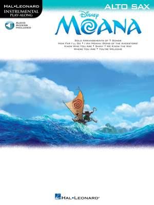 Lin-Manuel Miranda: Moana