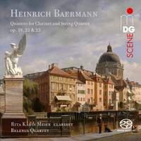 Heinrich Baermann: Clarinet Quintets