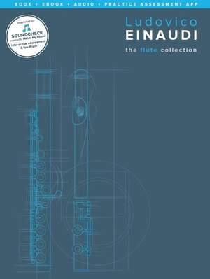 Ludovico Einaudi: The Flute Collection