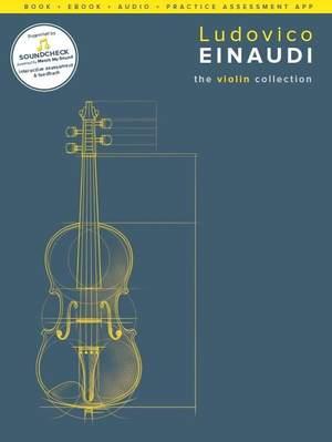 Ludovico Einaudi: Ludovico Einaudi: The Violin Collection