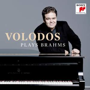 Volodos plays Brahms Product Image