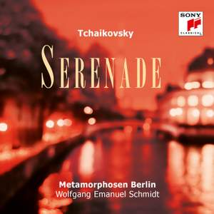 Tchaikovsky: Serenade Product Image