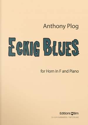 Anthony Plog: Eckig Blues Product Image