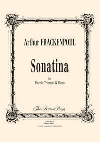 Arthur R. Frackenpohl: Sonatina