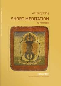Anthony Plog: Short Meditation