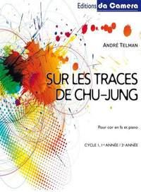 André Telman: Sur les traces de Chu-Jung